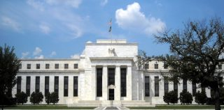 Fed Now Owns All Markets