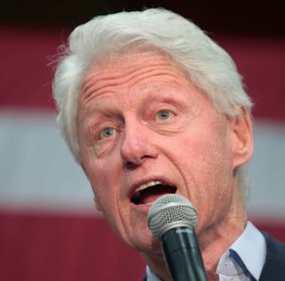 Why Would I Defend Bill Clinton?