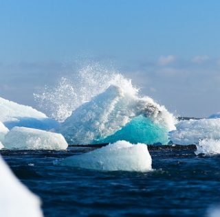 The Energy and Mineral Riches of the Arctic