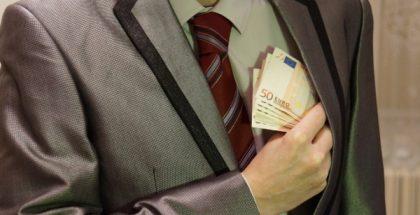 corruption business suit PUBLIC DOMAIN