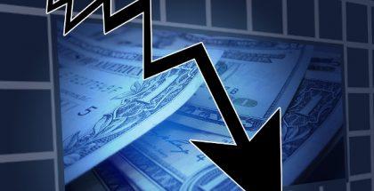 financial crisis PUBLIC DOMAIN