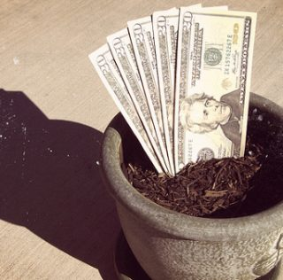 Does Money Really Make Us Happy?