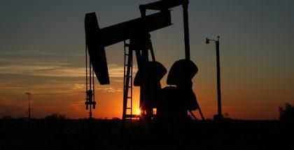 oil field oil jack PUBLIC DOMAIN 2