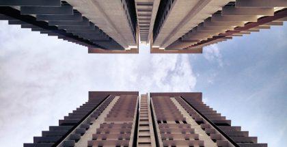 perspective building PUBLIC DOMAIN