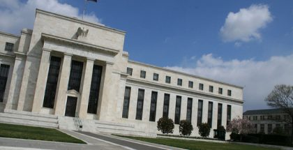 Federal Reserve, Eccles Building, Washington D.C. (Photo by Scott) (CC BY-SA) (Resized/Cropped)