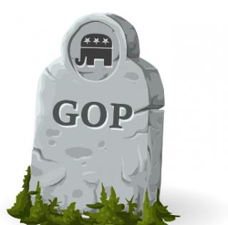 The Republican Establishment Dug Its Own Grave