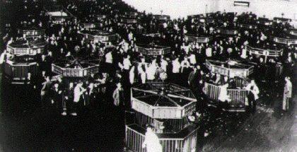 New York Stock Exchange (1929)