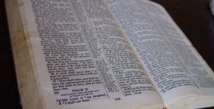 holy bible PUBLIC DOMAIN 2