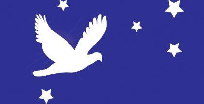 peace dove PUBLIC DOMAIN