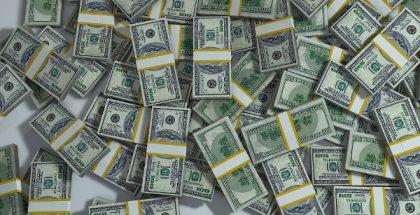 pile of money dollars PUBLIC DOMAIN