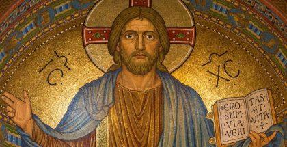 Christ PUBLIC DOMAIN