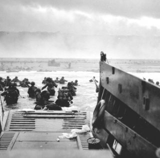 FDR D-Day Victory Prayer: This is How Far We've Fallen