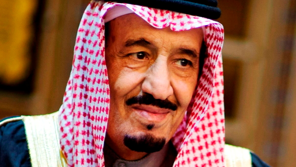 Salman bin Abdulaziz Al Saud, King of Saudi Arabia, Custodian of the Two Holy Mosques and head of the House of Saud