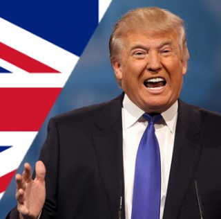Trump = Brexit
