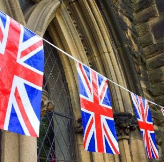 Does God Want Britain To Be A Great Nation?