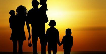 family PUBLIC DOMAIN