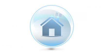 housing bubble PUBLIC DOMAIN