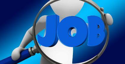 job PUBLIC DOMAIN