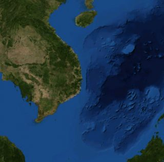 Explained by Graphics: Tension in the South China Sea