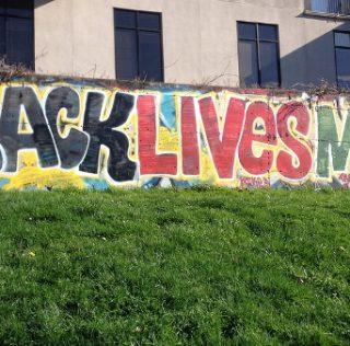 Why Black Lives Matter To Me