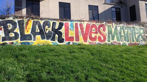 black lives matter PUBLIC DOMAIN