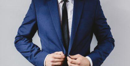 business suit man PUBLIC DOMAIN