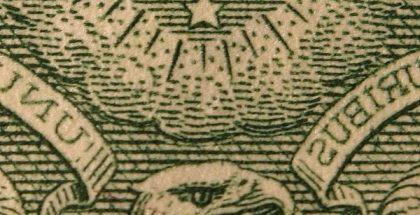 dollar bill money PUBLIC DOMAIN