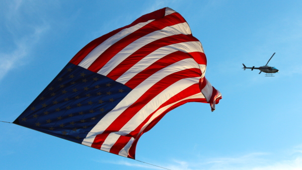 freedom american flag PUBLIC DOMAIN