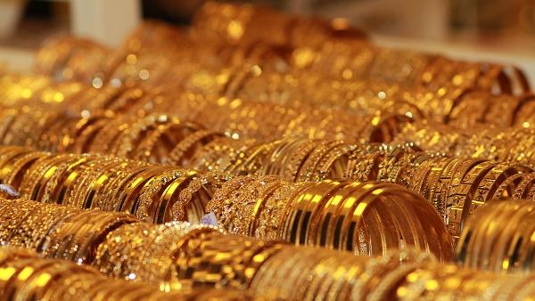 gold bracelets PUBLIC DOMAIN