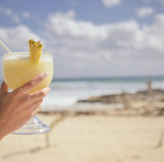 You May Be on Vacation, But It Is a Good Time to Evaluate Your Career.