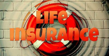 life insurance PUBLIC DOMAIN