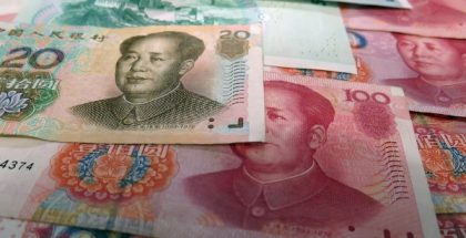 renminbi chinese currency dollars PUBLIC DOMAIN