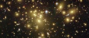 space cluster dark matter PUBLIC DOMAIN