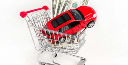 Car Shopping Spree (Photo by Pictures of Money) (CC BY) (Resized/Cropped)