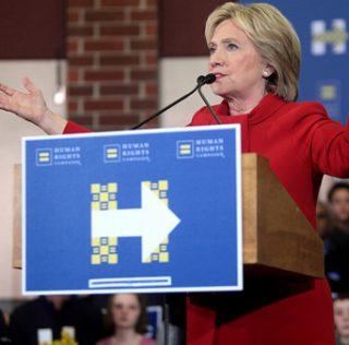 Clinton Offenses Challenge Media Bias