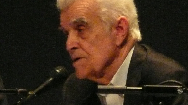 René Noël Théophile Girard, French historian, literary critic, and philosopher of Social Science