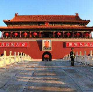 The Han Masters Strike at Bretton Woods, Monetary Velocity, & Survival