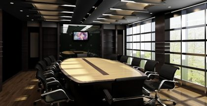 boardroom PUBLIC DOMAIN