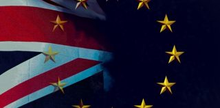 Brexit and the Binding of Satan: Part 1