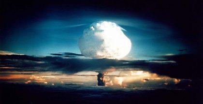 hydrogen bomb nuke nuclear PUBLIC DOMAIN