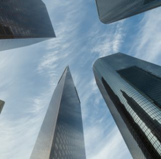 How High Leverage Makes Real Estate More Vulnerable