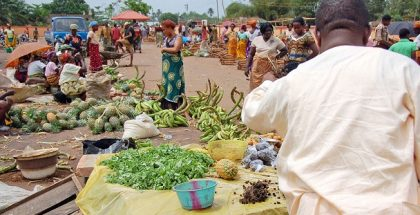 Abavo Market, Delta State, Nigeria.  Photo from Robert(Airpanther) (CC BY-2.0) (ResizedCropped)