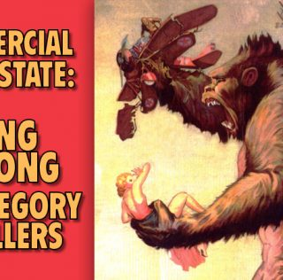 Commercial Real Estate: The King Kong of Category Killers
