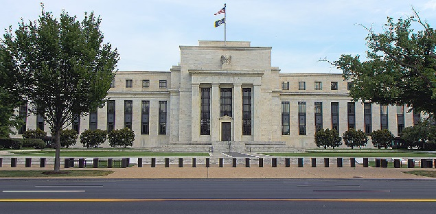 Washington D.C. - Federal Reserve