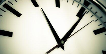 clock-time-public-domain