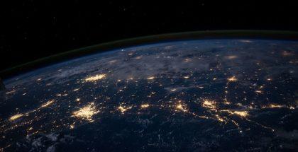 earth-nighttime-public-domain