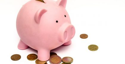 piggy bank savings PUBLIC DOMAIN