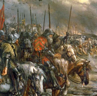 Six Centuries From Agincourt