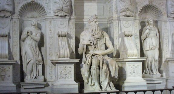 moses-by-michelangelo