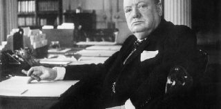 What I Learned From Churchill About Conservation of Energy